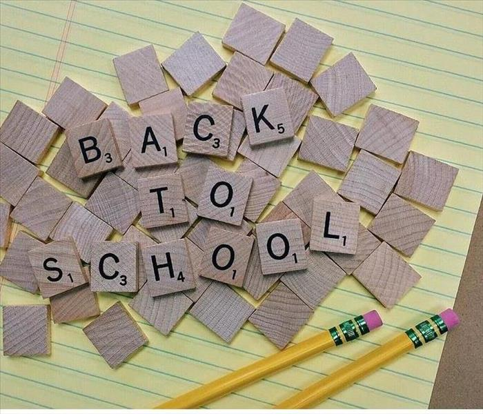 Mold Remediation Back-to-School & Unwelcome Surprises