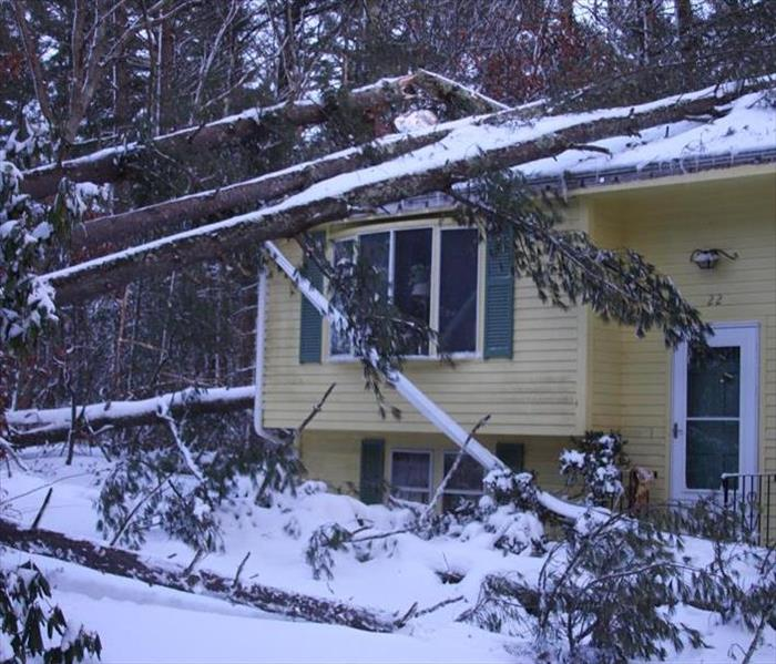 General Falling for Winter: Preparing Your Home
