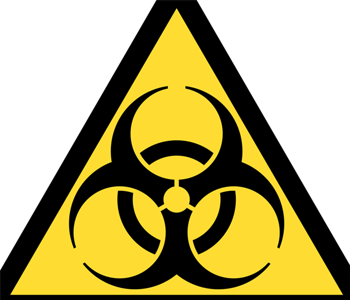 Biohazard You Clean What?