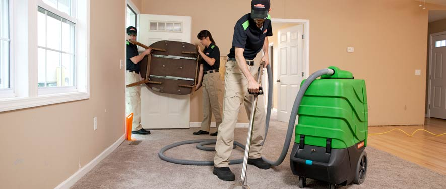 Philadelphia, PA residential restoration cleaning